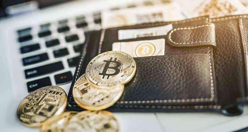 portafoglio bitcoin armeria